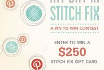 """My Day in Stitch Fix / Here's my entry for Stitch Fix's Pinterest Contest.    Contest desciption: """"My Day in Stitch Fix"""" will ask you to create a special Pinterest board and pin images that represent a day in your life along with the Stitch Fix clothing you'd like to wear to enjoy it."""