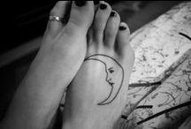 simple tattoos / by Niah