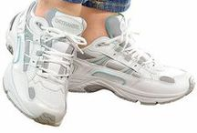 My Favorite Walking Shoes / MyFavoriteShoeStore.com® offers a nice selection of attractive & comfortable walking shoes.  / by MyFavoriteShoeStore.com®