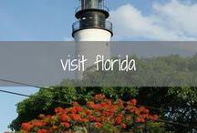 { visit florida }