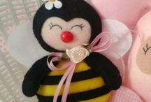 Abejitas/Bees