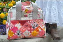 Weekender Bag Inspiration