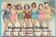 MySTERY lOvers KiTchen ReSipes