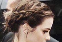 3. Hair