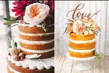 8. Cake Flowers