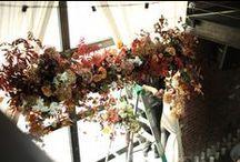 6. Suspended Florals