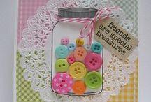 Mason Jar Card Ideas