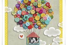 Balloons Cards Ideas