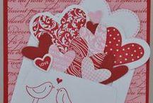 Hearts/Love Card Ideas