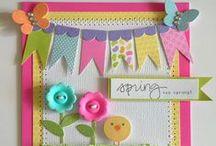 Butterflies Card Ideas