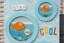 Summer Card Ideas