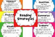 Reading School Stuff / by Ashley Diaz
