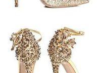sapatos / A beleza aos seus pes ou  se preferir nos seus pes! Ideias para recuperar, personalizar, mudar ou embelezar o calçado.