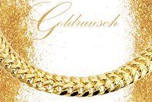 """Goldrausch / Alles rund um das Thema """"Gold"""". Ob Schmuck, Fashion, Beauty etc.findest du ab sofort hier! Hol dir Ideen für deine Feierlichkeiten."""
