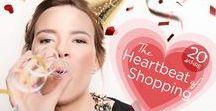 Geburtstagsangebote im August - The Heartbeat of Shopping / Wir zeigen dir hier alle günstigen August Geburtstagsangebote und feiern weiterhin gebührend 20 Jahre QVC. Jeden Monat neu mit speziell ausgewählten Geburtstagsangeboten zu einem herausragend günstigen Preis. #20JahreQVC #HeartbeatofShopping