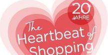 Geburtstagsangebote im Oktober - The Heartbeat of Shopping / 20 Jahre QVC Deutschland! Aus diesem Anlass gibt es jeden Monat insgesamt 20 Artikel, speziell für dich ausgesucht, zum extra-günstigen Geburtstagspreis! Nur bis Monatsende, nächsten Monat gibt es 20 neue Angebote.