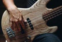 Barbtone | handmade guitar / http://barbtone.sk/obarbtone/