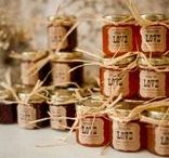 Rustic Wedding Favors and Gifts / Ideas for Your Rustic Wedding Favors - Rustic Wedding Favors and Gifts