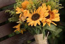 Wedding Flowers / bridal and bridesmaid wedding bouquets - wedding flowers ideas - bridal bouquets - wedding bouquets - bridesmaid bouquets