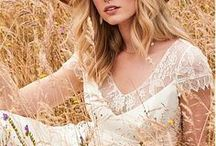 Bridal Dresses and Accessories