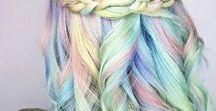 hair colour / latest and trendiest hair colour 2017