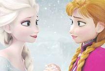 Frozen HD / Γεια σας ειμαι η Εφη και μου αρεσει πολυ το Frozen HD