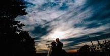 Wedding Photography / Relaxed, Natural & Fun Wedding Photography