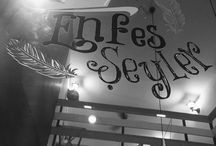Enfes Seyler Cafe Izmir / Enfes Şeyler Kafe İzmir   http://enfesseyler.com/