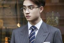 D.O Kyungsoo / Find more in 'EXO' board