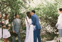 ♡ ╯setting : nicdeath wedding !
