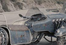 Sgusci Pod racer / #podracer