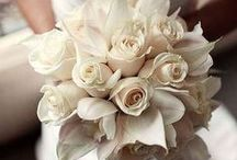 Flower arrangements / - I'd rather wear flowers in my hair, rather than diamonds around my neck.- Flowers help you create the kind of wedding style you want since they are super versatile and of course they are pretty to look at! We offer a wide variety of flower arrangements, matching the wedding theme and your personal taste!  Find us on http://www.santorini8weddings9.com/