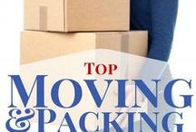 Moving Tips / Moving hacks to make your move simpler and less stressful. Coastal Mi-Box brings your moving and storage container to your front door. Use these tips and tricks to help move your valuables into your Mi-Box storage!