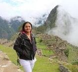 Machupicchu/Peru