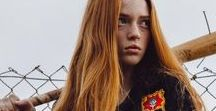 Wendy Corduroy || GF / Look, it's time we stop trying to be so perfect and be who we really are. We're crazed, angry, sweaty animals! We're not unicorns, we're women! And we take what we want! || Ship: None || Hogwarts House: Gryffindor