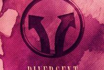 Divergent ❤️