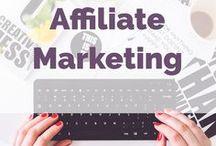 E-riches: Affiliate Marketing / Affiliate marketing is one of the best and most popular ways to earn income online. Whether you are a blogger, an eCommerce owner, a social influencer or even a Pinterest addict, anyone can make a living from affiliate income. | Affiliate Marketing | Affiliate Income | Affiliate Income Ideas | Affiliate Marketing Resources | Affiliate Programs