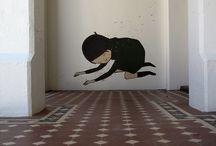 art babies / art / by Anna Valles