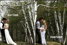 and they lived happily ever after... / by Kimberlee Smith