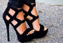 shoes..oh how i love you! / by Kimberlee Smith