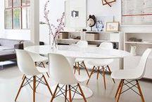 ::Interiors:: / For my inner interior designer  / by Nathalia | The Key Item