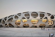 Arquitectura / Architecture / by Andrés Lucas Esteve