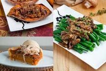Recipes / by Taylor Elliott