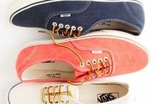 Zapatos. / by Maddy Hackett