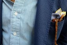 Elements of Style / We're constantly inspired by casual, American classics.