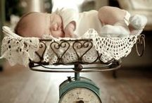Little One's / by Aly Whelchel