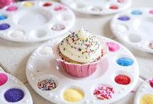 Let's Celebrate! / Ideas and inspiration for the perfect party!