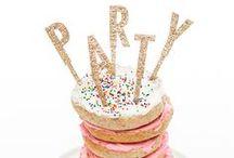 Party / by Zacht Kinderkleding