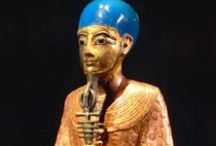 EGYPT: New Kingdom/Late Periods/Ptolemaic