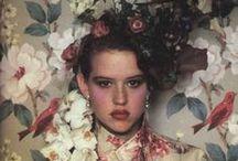 Style Ruth / Things I covet, looks I love, icons I admire